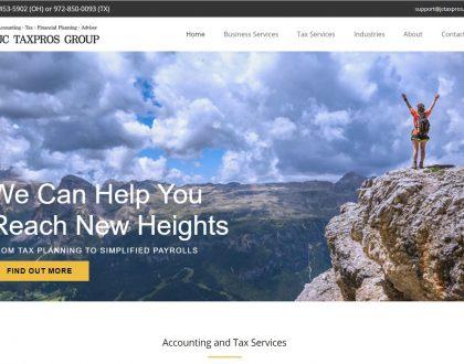 JC Tax Pros Group